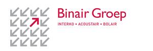 Logo www.binair.com